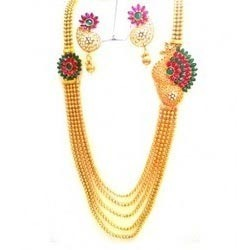 Fancy Necklace Set