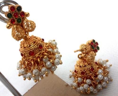 Designer Imitation Jumkha