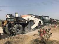 Bitumen Stabilization Of WR 240 Service Provider