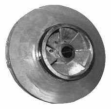 KIRLOSKAR PUMP SEMI OPEN IMPELLER