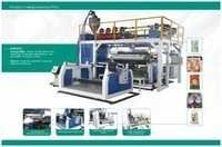 Three-or-Five Layer Plastic Co-extrusion Lamination Film Packing Machine