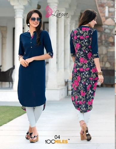 Party Wear Designer Fancy Kurti