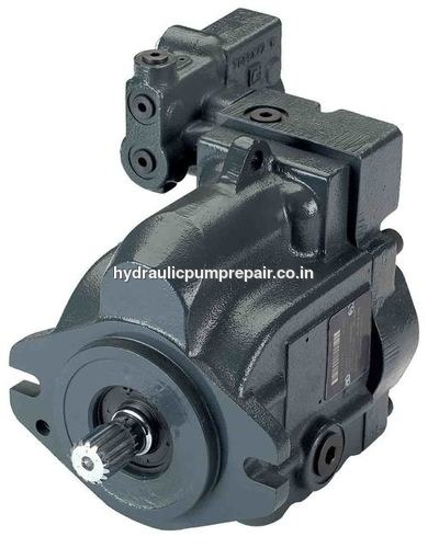 Sauer Danfoss  Axail Piston Pump Repair