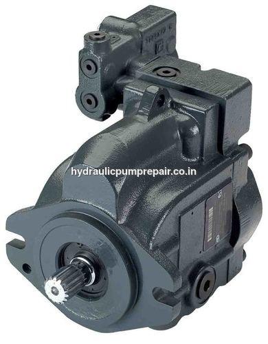 Sauer Danfoss Piston Pump Repair