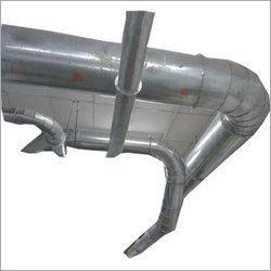 Round HVAC Ducting