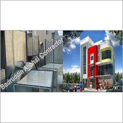Commercial Prefabricated Duct