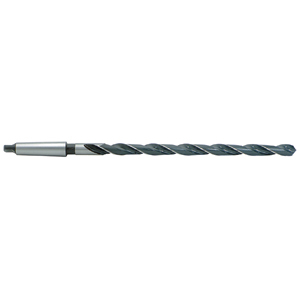 Extra Long Taper Shank Drill