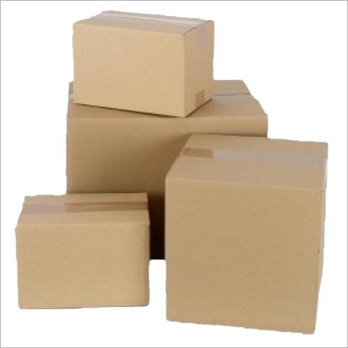 Plain Duplex Paper Boxes