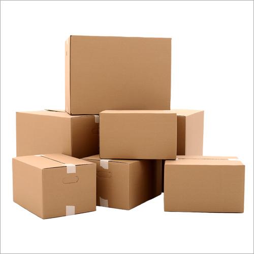 页波纹状的箱子