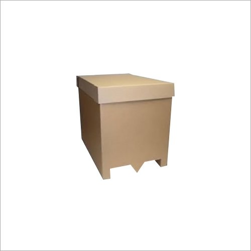 Heavy Duty Corrugated Paper Boxes