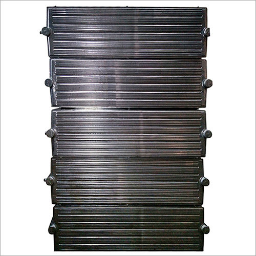 Hot Dip Galvanized Radiator