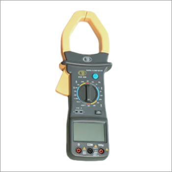 Digitals Clamp Meter
