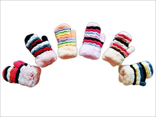 Mitten Gloves For Kids