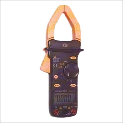 AC,DC Clamp Meter