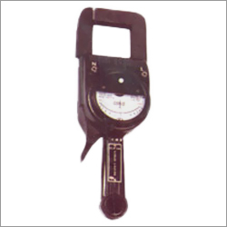 Clip-On Power Factor Meter
