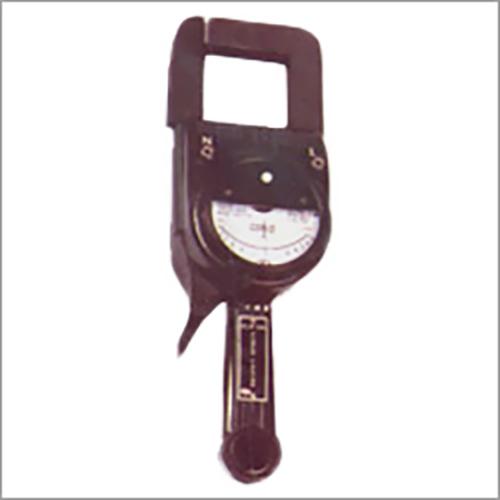 Clip-On Power Factor Meter
