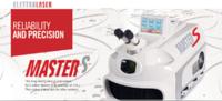 Elettrolaser Laser Welder Master 'S'