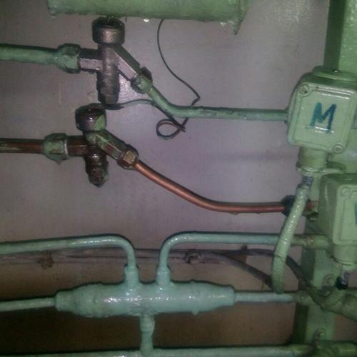 Domestic AC Plant