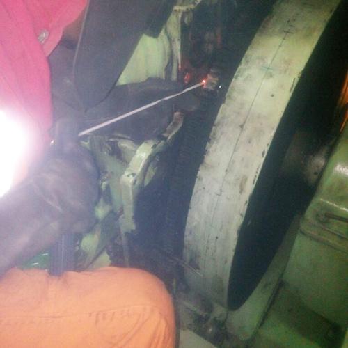 Engine Flywheel