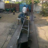 Spreader Beam (40 Ton Capacity)