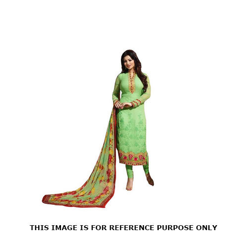 FANCY DESAIGNER PAKISTANI PRINTED DUPPATTA SUIT