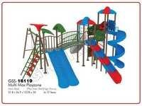 Multi Max Playzone