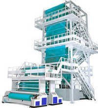 Multilayer Film Plants