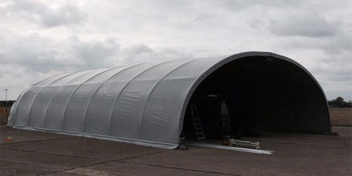 Hangar Covers