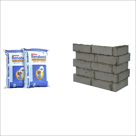 Cement Based Adhesive