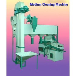 grain cleaning machine for agriculture industries