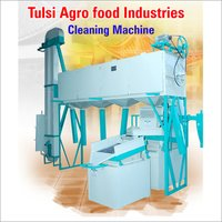 cumin seed cleaning machine