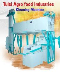 Ajwain Seed Medium Cleaning Machine