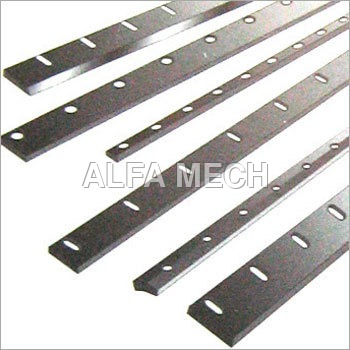 Duplex Sheet Cutter Knives