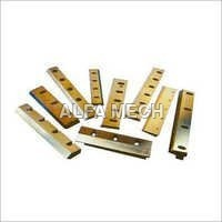 Granulator Blades