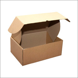 Die Cutting Boxes