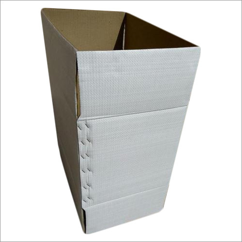 HDPE Boxes