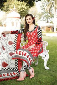 Suit Dupatta Photography