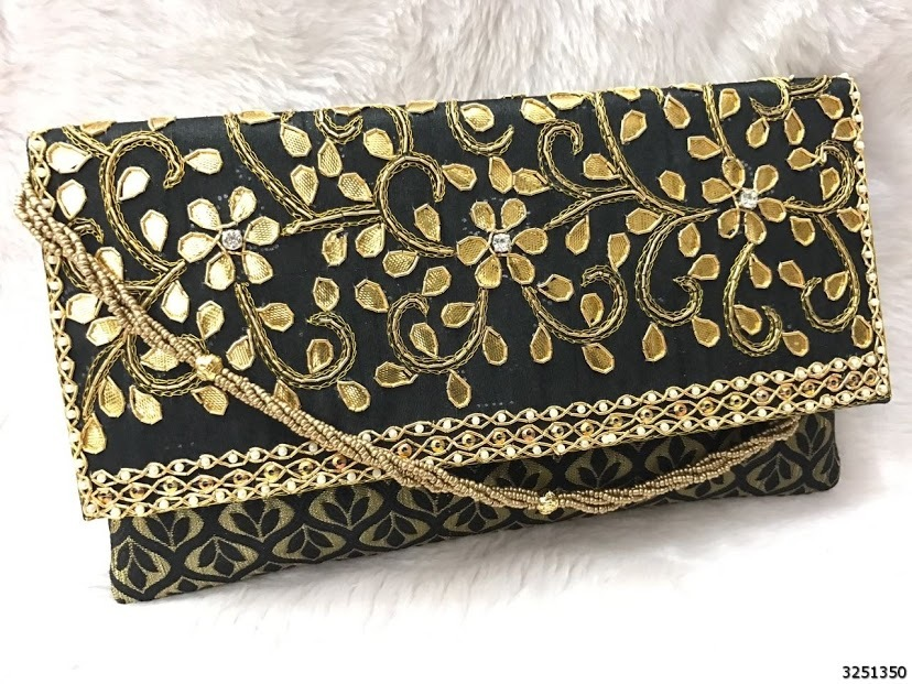 Innovative Ethnic Clutches