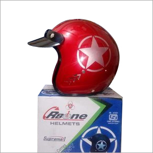 Supreme 1 Open Face Helmet