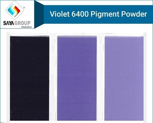 Violet 6400 Pigment Powder