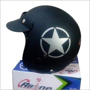 RB One Supreme Open Face Helmet