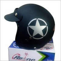 RB One Supreme Open Face Helmet