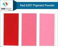 Red 6207 Pigment Powder