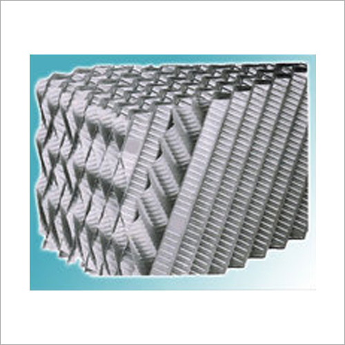 PVC Cooling Tower Fills