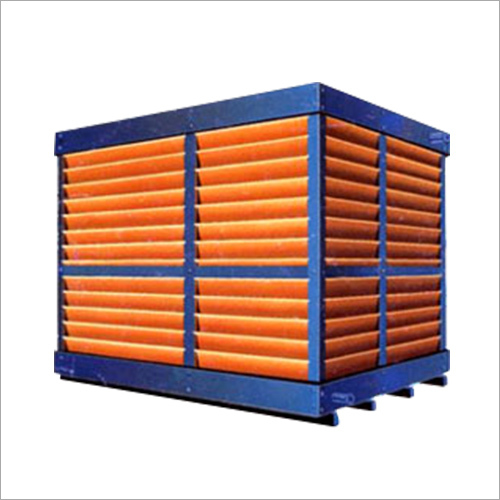 Industrial Timber Cooling Tower