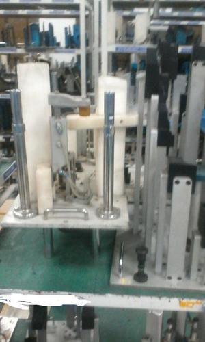Assembly Line Fixtures