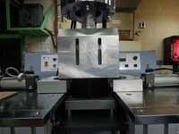 Cross Flow Fan Welding Machine