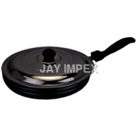 FRY PAN WITH LID
