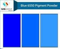 Blue 6550 Pigment Powder
