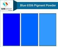 Blue 6506 Pigment Powder